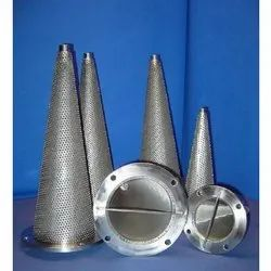 Conical Strainers