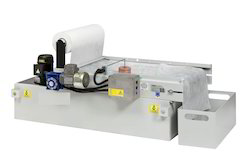 Paper Band Filtration System