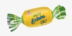 Elaichi Eclairs Toffee