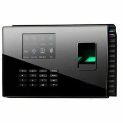 Realtime T60 Biometric Attendance System