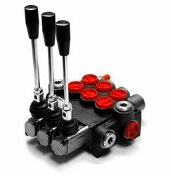 Stainless Steel Hydraulic Valve