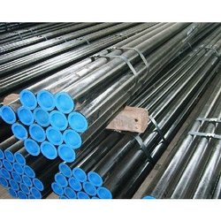 CS Seamless pipes as per SA106 Gr B