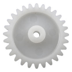 Flat Cast Nylon Gear
