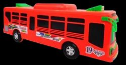 Tourist Bus Toy