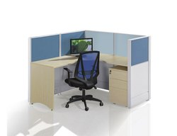 Modular Office Furniture Workstation