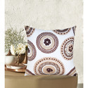 Fancy Suzani Embroidered Cushion Cover