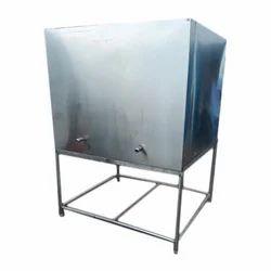A One Storage Tank, Capacity: 1000 Litre