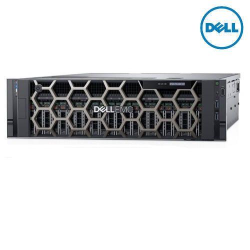 Dell Power Edge Rack Server - Dell New PowerEdge R740 Rack Server