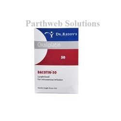 Dacotin 50mg Injection