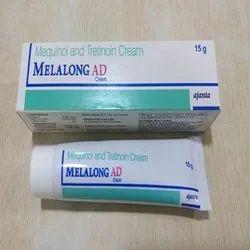 Mequinol And Tretinoin Cream