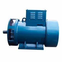 40 kVA Motor Alternator