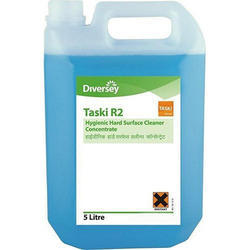 Diversey Taski R2 Hygienic Hard Surface Cleaner Concentrate