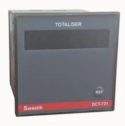 Digital Count Totalizer