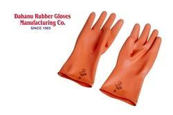 Post Mortem Pharmaceutical Rubber Hand Gloves