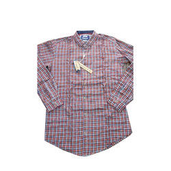 GUESS , Cotton Mens Check Shirt