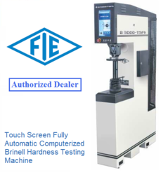 Digital Computerized Fully Automatic Brinell Hardness Tester