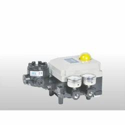 Electro Pneumatic Valve Positioner