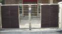 SS HTML Gate