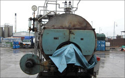Used Industrial Coal Fired Boiler