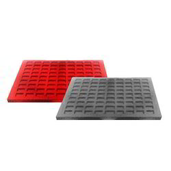 Rubber Insulation Mat