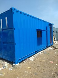 20 feet Office Container