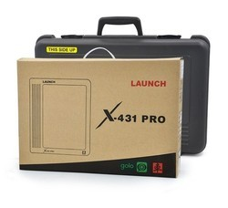 Launch X 431 Pro Multi Car Scanner