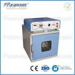 Hot Air Oven Cum Incubator