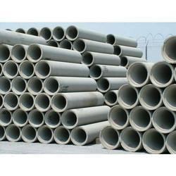 Round RCC Pipe