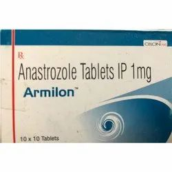 Anastrozole Tablets IP 1mg
