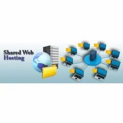 Dynamic Shared Website Hosting Services, in Ahmedabad, With 24*7 Support