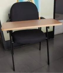 Oblique Training Room Chair with Pad