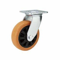 PVC Caster Wheels