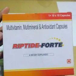 Riptide Forte Capsule