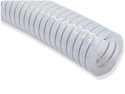 HiPoVacc - Silicone Hose Reinforced with SS 316 Helical Wire