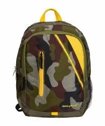 22 L Military Laptop backpack