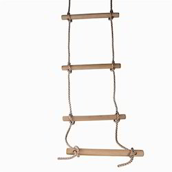 Rope Climbing Ladder