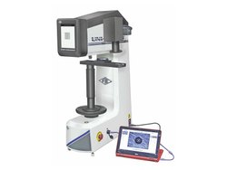 Load Cell Based Universal Hardness Tester