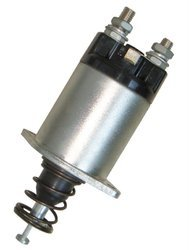 Automatic Gear Shifting Solenoids