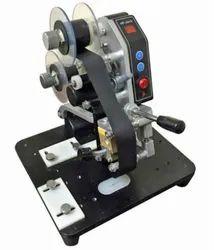 batch printing coding Machine