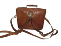 Multipurpose Leather Shoulder Bag