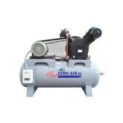 Oil Free Reciprocating Compressors