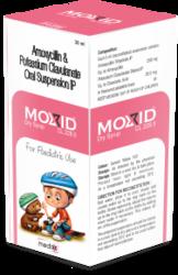 Amoxycillin 200 Mg Clav 28.5