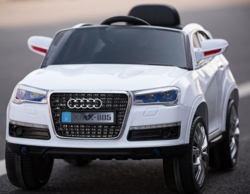 Kids Ride On Car Audi Q V Xmx At Rs Piece Chowk - Audi car q7 price in india