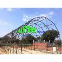 Dome Shape Shed Construction Service
