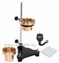 NABL Certified Flow Cup Viscometer