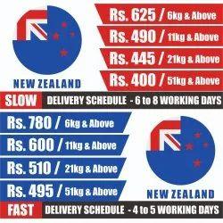 Pardesh Foreign parcel Service