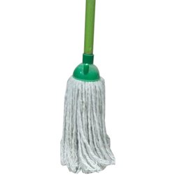 Plastic Synthetic Cloth Floor Cleaning Mop