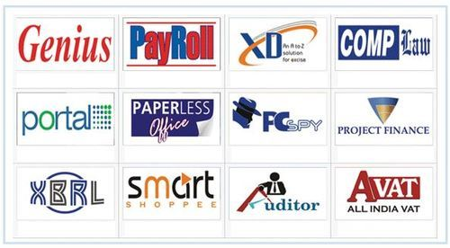 Income Tax Filling Software