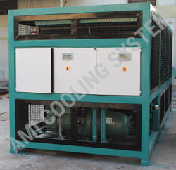 Water Chiller manufacturer