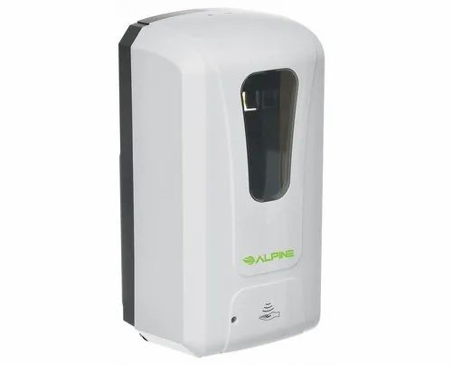 Electrical Hand Sanitizer Dispenser